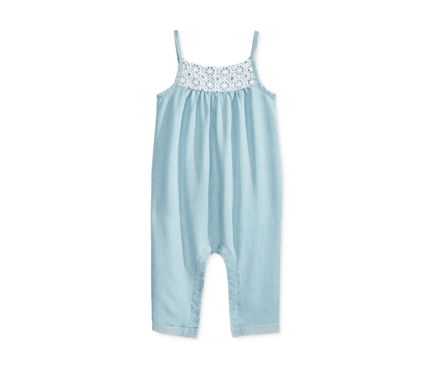 e474940ce Shop First Impression First Impressions Baby Girls Crochet-Detail ...