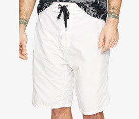 Denim Supply Ralph Lauren Board Shorts, White