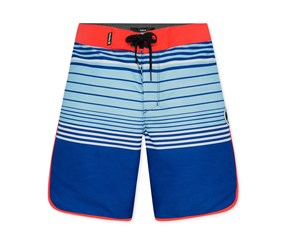 Hurley Peter Board Shorts, Blue
