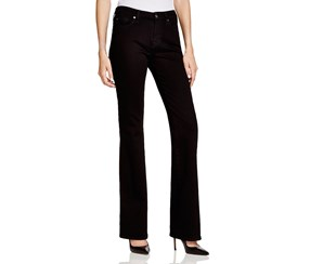 7 For All Mankind Kimmie Bootcut Jean, Black