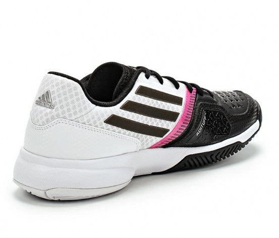 huge selection of 597c0 62331 Shop Adidas Adidas Ace III Mens Tennis Shoes, WhiteSilver.Bl