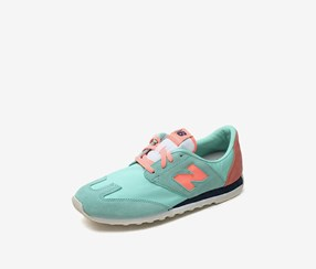 New Balance Cross Country Classic, Mint Green
