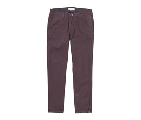 Flag & Anthem Men's Castleton Chino Pants, Dark Brown