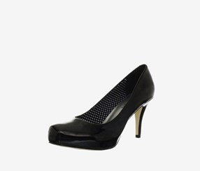 Women's Gettaw Pump, Black