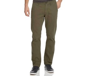 Flag & Anthem Castleton Chino Pants, Khaki