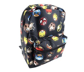 Disney Marvel Nintendo Backpack