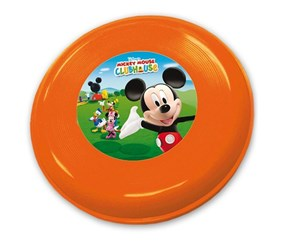 Disney Flying Disc Mickey Mouse,Orange