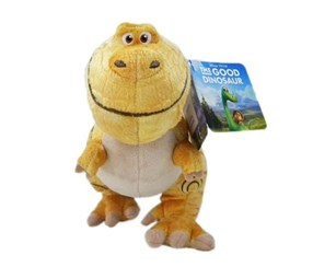 Simba Disney The Good Dinosaur Nash 25cm Soft Toy