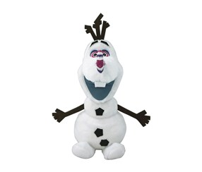 Disney Frozen Olaf Candy Cane, White