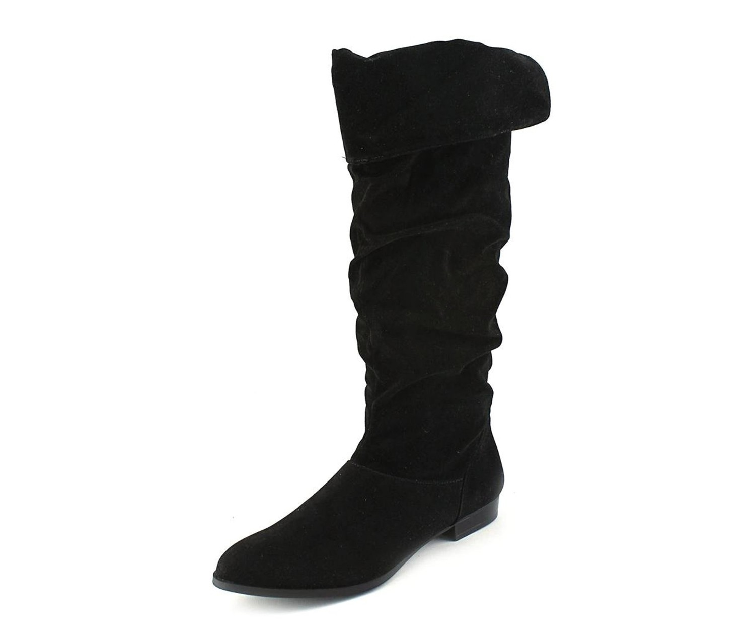 069a0067c93 Home Women Shoes Boots Style Co. Tiriza Over-The-Knee Scrunch Boots