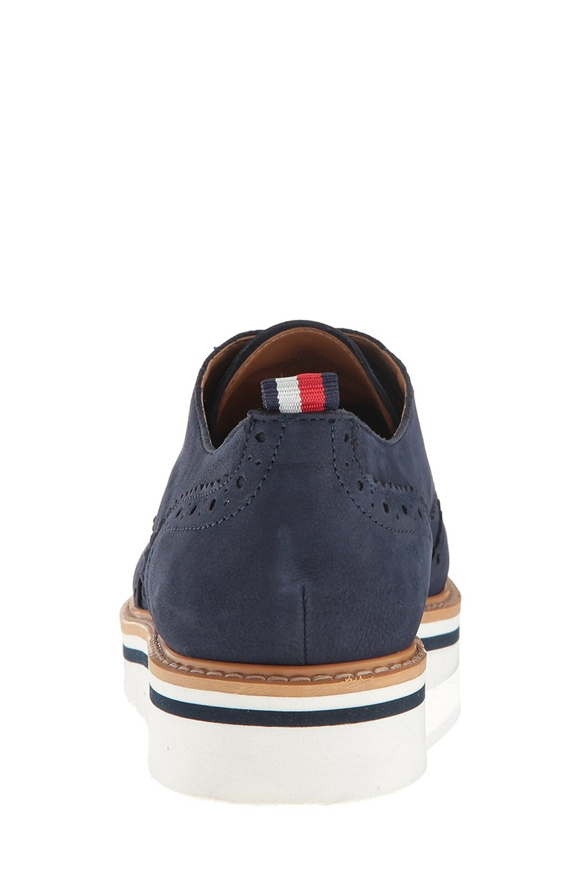 2b0f0062c Shop Tommy Hilfiger Tommy Hilfiger Women s Kabriele Oxford Shoes ...