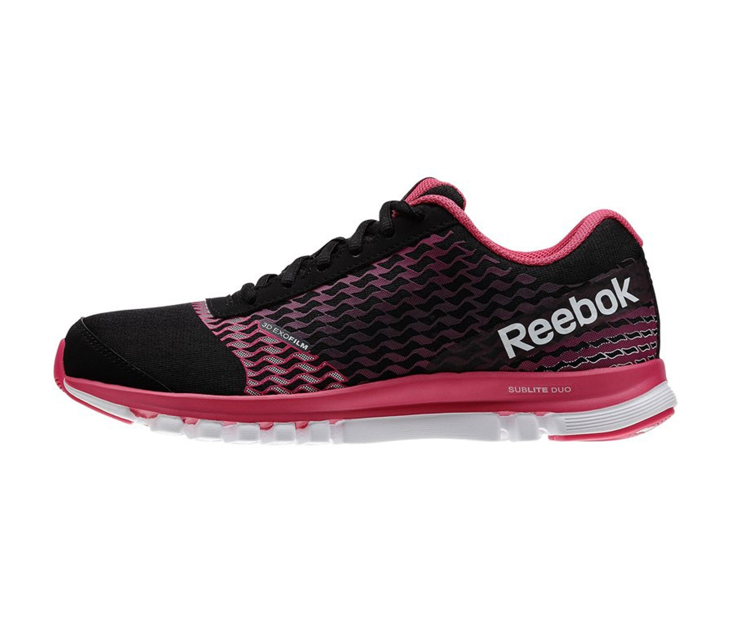 7ffd94a9d1ee Shop Reebok Reebok Women s SubLite Duo Instinct Running Shoe