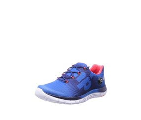 Reebok ZPump Fusion Running Shoes, Blue