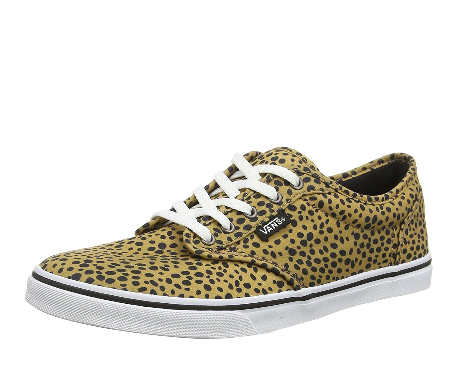 Vans womens atwood low casual shoes