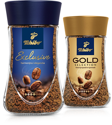 tchibo instant coffee