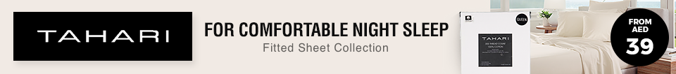 Tahari Fitted Sheet