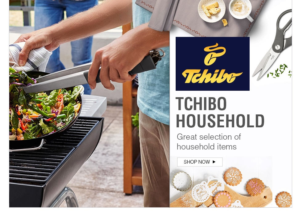 tchibo collection