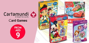 Toys Card Games