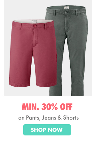 men pants shorts