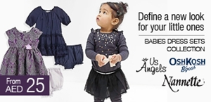 Toddlers & Babies Dresses