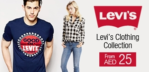 Levi's Clothing Collection