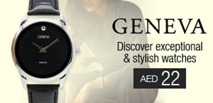 Geneva Watches Collection
