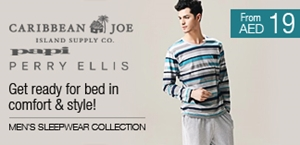 Men's Sleepwear