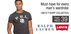 Men's T-Shirt Collection