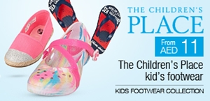 The Children's Place Footwear