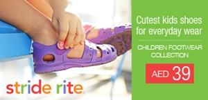 Stride Rite Kids Footwear