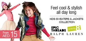 Kid's Sweater & Jackets